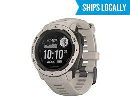Garmin Instinct GPS Outdoor Watch - AU 2019