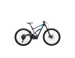 Marin Wolf Ridge 8 Full Suspension Bike 2019