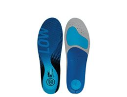 Sidas 3 Feet Low Arch Run protect insole SS19