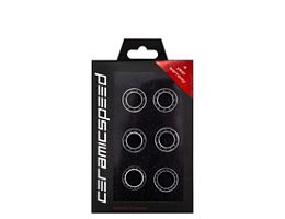 Prime BlackEdition CeramicSpeed Bearing Kit
