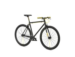 NS Bikes Analog City Bike 2020