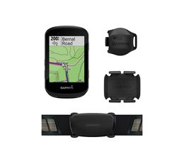 Garmin Edge 530 Performance Bundle