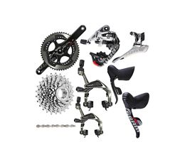 SRAM RED 22 11 Speed Groupset 2018