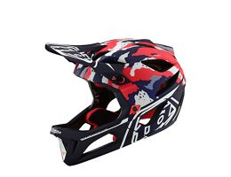 Troy Lee Designs Stage MIPS Tactical Helmet Exclusive 2019