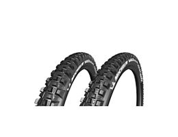 Michelin Wild Enduro Gum-X - Magi-X 27.5 Tyres