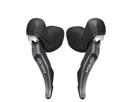 Shimano GRX 810 2x11 Speed Shifter Set