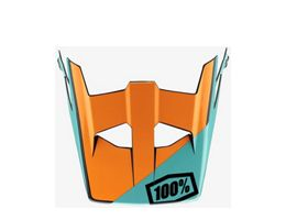 100 Aircraft Replacement Visor SS19
