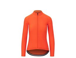 Giro Womens Chrono Ls Thermal Jersey AW19