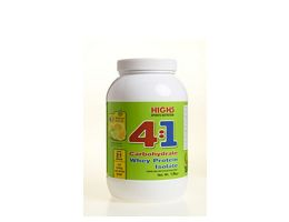 HIGH5 Energy Source 41 Citrus 1.6kg 2019