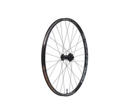 Industry Nine i9 on RaceFace Arc27 Front Wheel