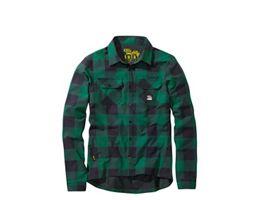 Morvelo Trucker Overland Long Sleeve Shirt