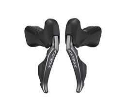 Shimano GRX 815 Di2 2x11 Speed Shifter Set