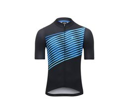 dhb Classic Short Sleeve Jersey - Crossing