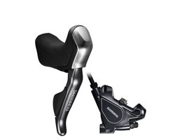 Shimano R785-805 Hydraulic Di2 Disc Brake  Set