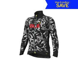 Alé Glass Jacket AW19