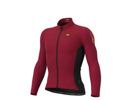 Alé Warm Race Jersey