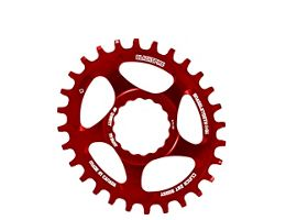 Blackspire Snaggletooth Cinch Oval Chainring BOOST