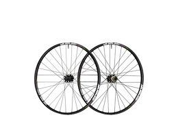 Spank Tuned 350 Vibrocore Boost XD Wheelset