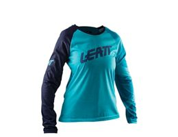 Leatt Womens DBX 2.0 Long Sleeve Jersey