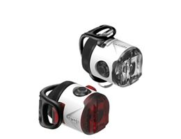 Lezyne LED Femto USB Drive Bike Light Set