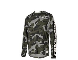 Fox Racing Ranger DR LS Fox Jersey AW19