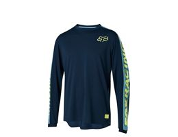 Fox Racing Ranger DR LS Fox Jersey