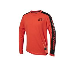 Fox Racing Youth Ranger DR LS Jersey AW19