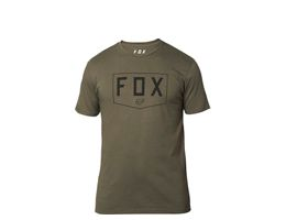 Fox Racing Shield SS  Premium Tee AW19