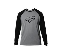Fox Racing Tournament LS Tech Tee AW19