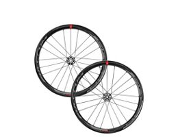 Fulcrum Speed 40 DB Road Wheelset