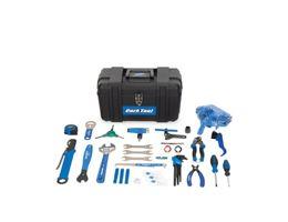 Park Tool Advanced Mechanic Tool Kit - AK4