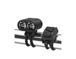 Gemini Duo 2200 Multisport 2-Cell Front Light