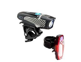 Nite Rider Lumina 1000L Boost - Sabre 80L Light Set