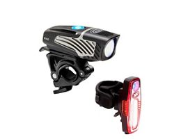 Nite Rider Lumina Micro 650L - Sabre 80L Set