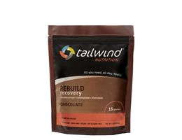 Tailwind Rebuild Recovery Drink 15 x 27g