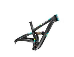 Yeti SB5+ T-Series Full Suspension Frame 2018