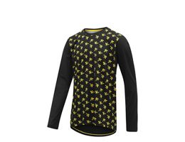 Nukeproof Blackline Long Sleeve Jersey - LTD