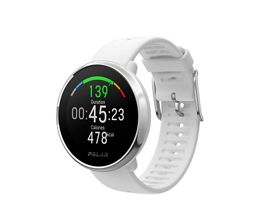 Polar Ignite GPS Watch with Silicone Strap