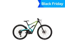 Marin Wolf Ridge 9 29 Full Suspension Bike 2019