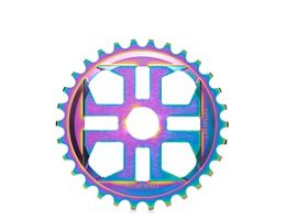 Mutant Bikes Caravela v2 Sprocket - Oil Slick