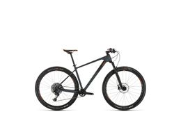 Cube Reaction C62 Race 29 Hardtail Bike 2020