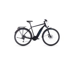 Cube Touring Hybrid One 400 E-Bike 2020