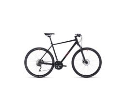 Cube Nature EXC Urban Bike 2020