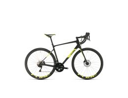 Cube Attain GTC Race Road Bike 2020