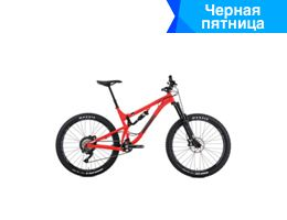 DMR Sled Full Suspension Bike SLX 1x11