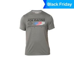 Fox Racing Global SS Tech Tee 2019