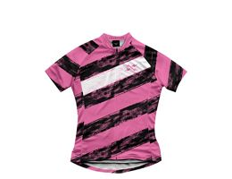 Twin Six Womens The Masher Short Sleeve Jersey AW19