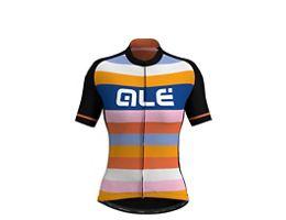Alé Womens Prime Rainbow Jersey AW19