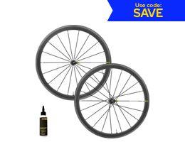 Mavic Cosmic Pro Carbon UST Wheelset 2020