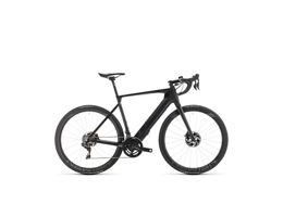 Cube Agree Hybrid C62 SLT Disc E-Bike 2019